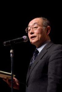 鎌田副市長