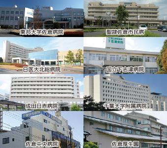 表町薬局周辺医療機関